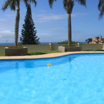 The Homestead Swimming Pool