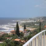 Ramsgate view from Honeymoon Suite @ Homestead